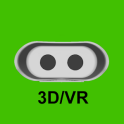 3D/VR Stereo Photo Viewer