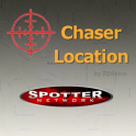 Location App for SpotterNetwork