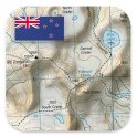 New Zealand Topo Maps
