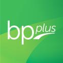BP Plus app