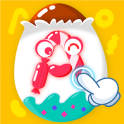 ABC Candy Baby Fun