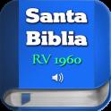 Santa Biblia Reina Valera 1960 con Audio