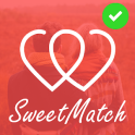 SweetMatch- Free Dating, Flirting, Chat App
