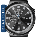 Diamond Lux HD Watch Face Widget & Live Wallpaper
