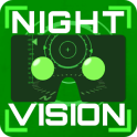 VR Night Vision for Cardboard (NVG Simulation)