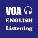 Listening English with VOA - Practice Listening