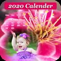 Calendar Photo Frames 2020