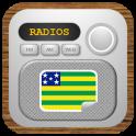 Rádios de Goiás - Rádios Online - AM | FM