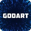 GoDart Electronic Dart Board