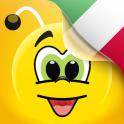 Learn Italian - 15,000 Words
