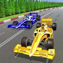carreras de coches real pulgar