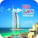 HD Dubai Live Wallpaper 2020
