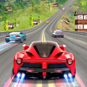 Crazy Car Traffic Racing Games 2020: New Car Games