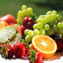 Frucht - Live Hintergrund