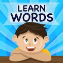 Kindergarten kids Learn Rhyming & Sight Word Games