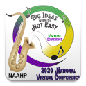 NAAHP 2020 Conference