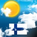 फिनलैंड में मौसम