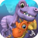 Jurassic Dino Kids: Evolution