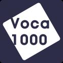 우선 필수 단어 1000 (고등 수준 단어 암기)