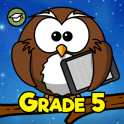Fifth Grade Learning Games (School Edition)