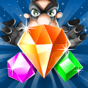 Jewel Blast Match 3 Game
