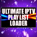 Ultimate IPTV Playlist Loader