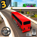 City Bus Simulator 3D - Addictive Bus Driving game