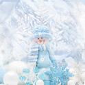 Falling Snow Live wallpaper 2020