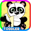 Puzzle for toddlers: puzzle games for boys
