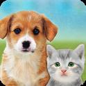 My Cat, Dog Pet Simulator : Virtual Dog Games