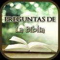 Preguntas y respuestas de la Biblia