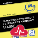 5 Minute Veterinary Consult