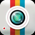 Camera18 Retro filter