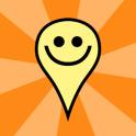 Paragliding Map