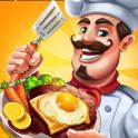Kitchen Station Chef