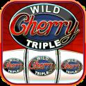 Wild Triple Cherry Slots Free