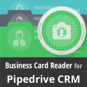 Business Card Reader for Pipedrive