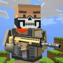 Pixel Grand Battle 3D