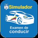 Examen de licencia ecuador
