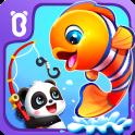 De Pesca: Capitán Panda