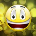 Smiley Live Hintergrund