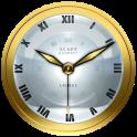 LAURUS Designer Clock Widget