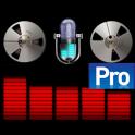 Tueur Voice Recorder Pro