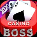 Boss Poker