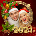 Christmas Photo Frames 2021