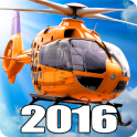 Helicopter Simulator SimCopter 2016 Free