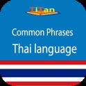 conversação tailandeses