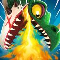Hungry Dragon