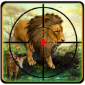 Sniper de Caza de Animales 2017 -Jungle Safari Gun