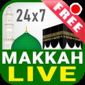 Ver en vivo Meca 24 Horas HD